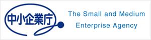 中小企業庁ロゴマーク