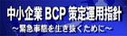 中小企業BCP策定運用指針